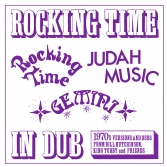 Various - Rocking Time In Dub (Rocking Time / DKR) LP